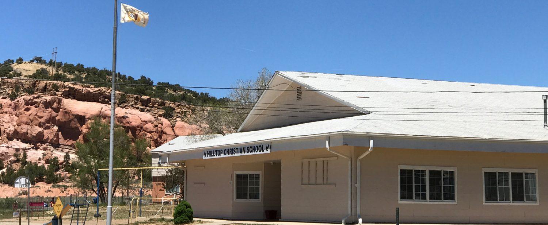 Hilltop Christian School